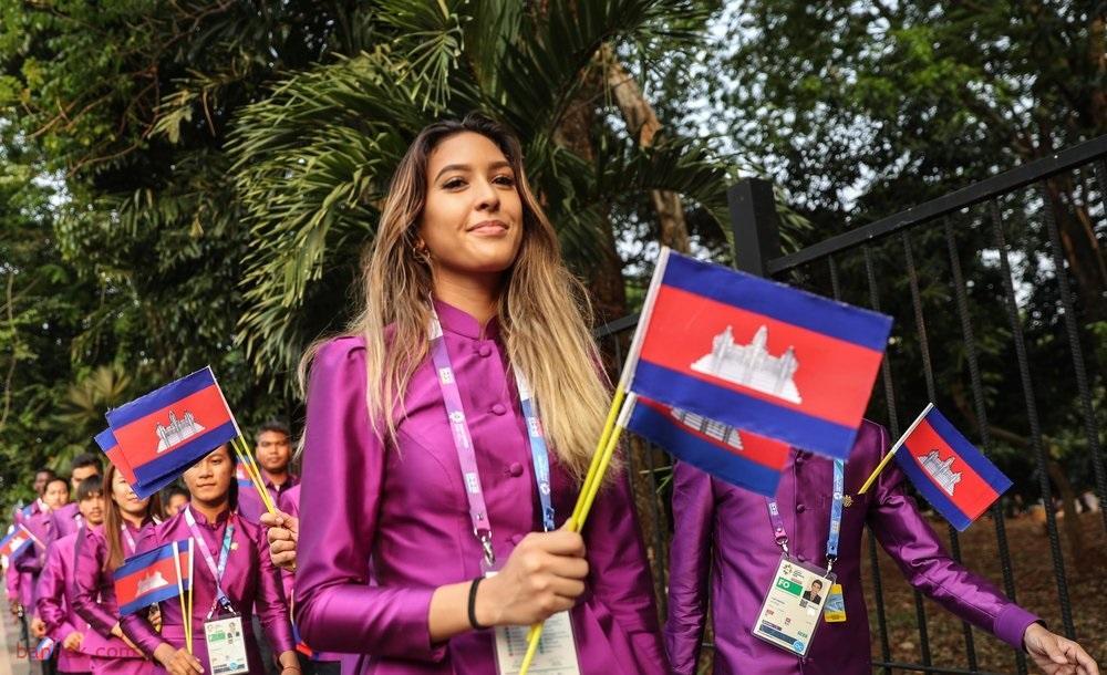 بازی های آسیایی 2018