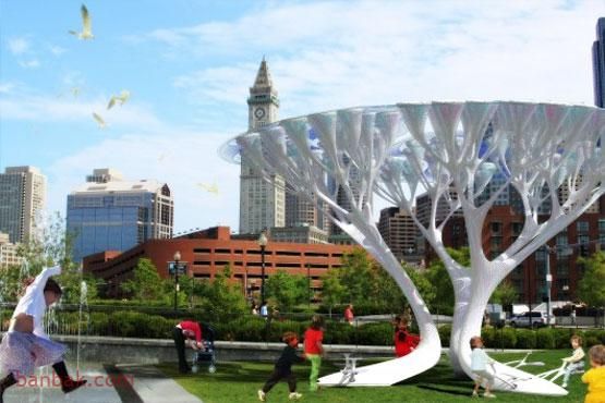 درخت مصنوعی