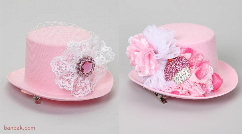 شیک ترین مدل کلاه های تابستانه دخترونه ۲۰۱۹