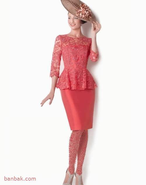 جدیدترین ژورنال لباس مجلسی گیپور سال۲۰۲۰