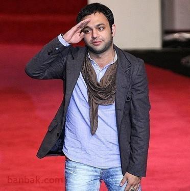 بیوگرافی کامل صابر ابر بازیگر محبوب سینما و تلوزیون