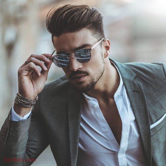 مدل مو مردانه ۲۰۲۲ پرطرفدار و جذاب